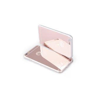 coque effet miroir iphone 8
