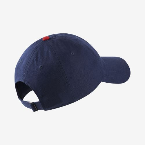 398f7f40404db Nike Casquette PSG Heritage 86 881718 410 - Casquettes et chapeaux de sport  - Achat & prix | fnac