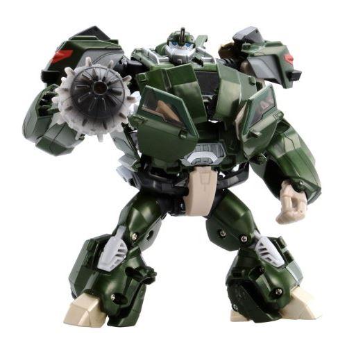 Première Cloison Ecition de Transformers Prime