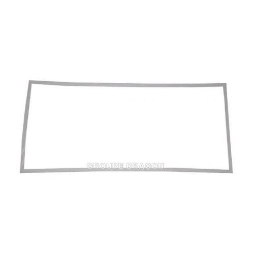 Joint de porte frigo blanc pour refrigerateur electrolux - 3576986