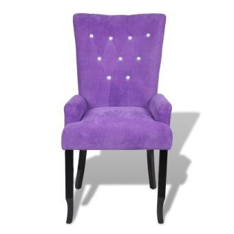 Fauteuil lounge salon salle à manger entrée chaise ...