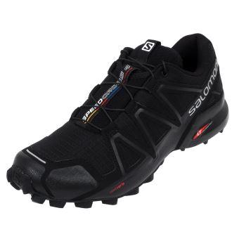Taille Running Réf Speedcross 42 24188 5 Chaussures 4 Noir Trail Salomon Run 6OnyfT