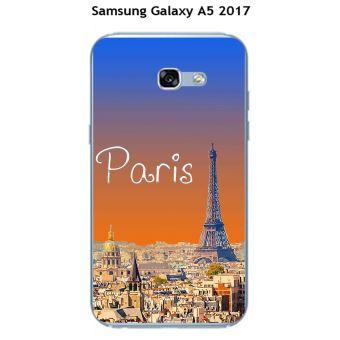 coque paris samsung galaxy a5 2017