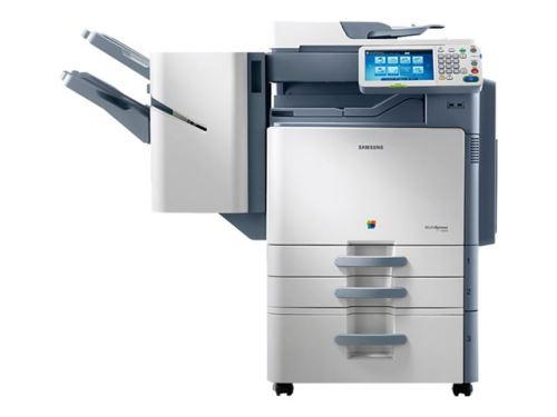 Photo de samsung-clx-9352na-imprimante-multifonction-laser
