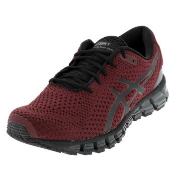 fc15c7f8f47 Chaussures running Asics Quantum 360 knit2 gel bdx Rouge taille   44 réf    11075 - Chaussures et chaussons de sport - Achat   prix