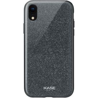 coque iphone xr apple noir