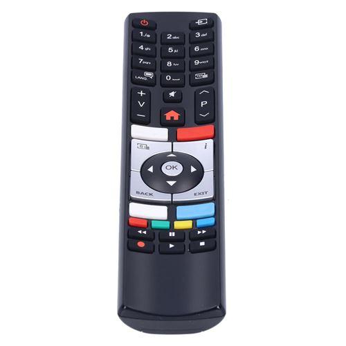 Télécommande TV RC4318 pour Vestel / Finlux / Telefunken / Edenwood 4K