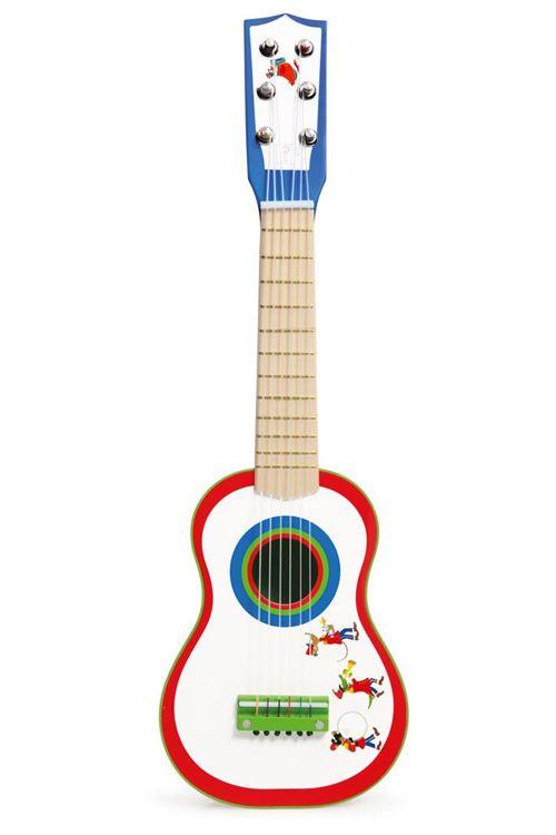 Guitare Ukulélé Fanfare