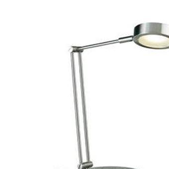 Led 7 6 Fer W Bureau Zed Lampe De Paulmann vN08nOmywP