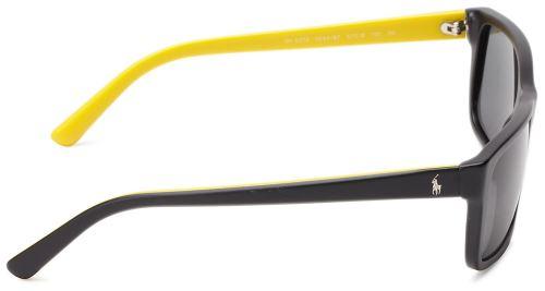 Polo Ralph Lauren Lunette de soleil Mod.4076 Homme