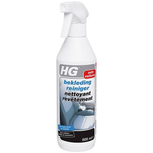 HG Nettoyant Rembourrage Auto 0,5L