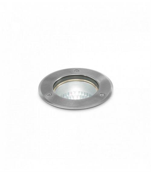 Encastrable Nickel PARK 1 ampoule Hauteur 21 Cm