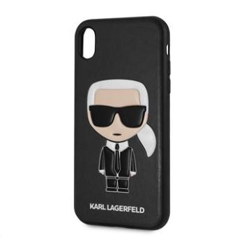 coque karl lagerfeld iphone xr