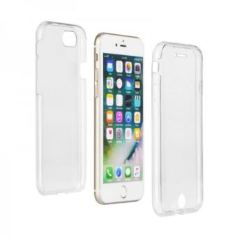 coque 360 iphone 7 silicone