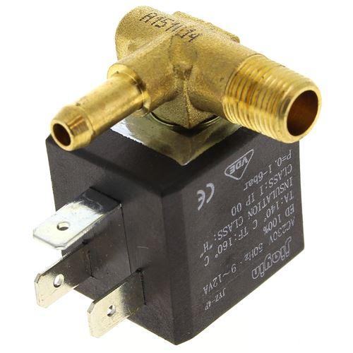 Electrovanne jyz-4p 140° - 160° pour Centrale vapeur Philips, Nettoyeur vapeur Koenig