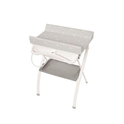 brevi table a langer pliante lindo ergonomico etoiles