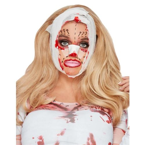 kit maquillage chirurgie esthétique baclée