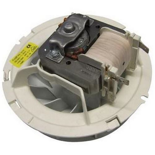 Ventilateur (53486-15067) Four, cuisinière 481236118511 WHIRLPOOL, BAUKNECHT, KITCHENAID, IKEA WHIRLPOOL, LADEN - 53486_3662894392936