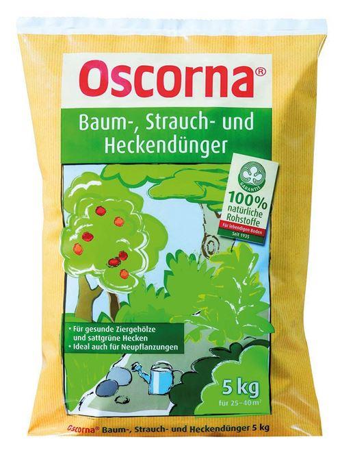 Oscorna arbres, arbustes et heckendünger, 10,5 kg