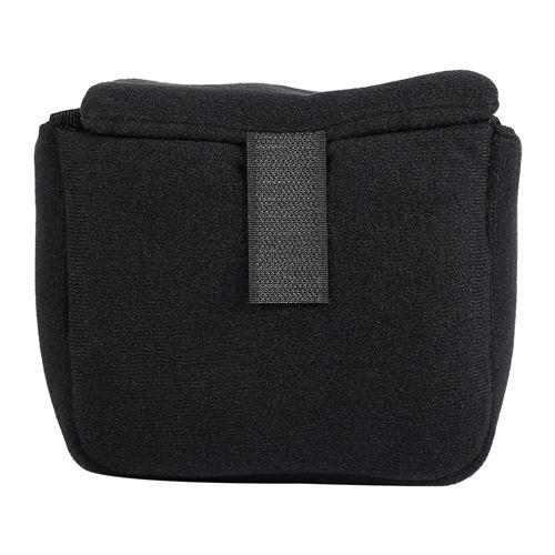 Sacs rembourrés antichoc pour appareils photo DSLR Insert Protection Case Camera Organizer (black)