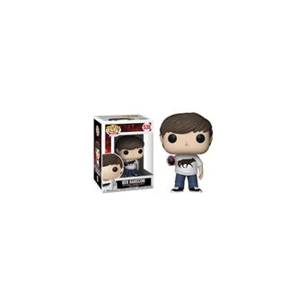 IT-BOBBLE HEAD POP N°538-BEN WITH BURNT EASTER EGG