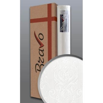 Papier Peint Baroque Edem 83004br60 Papier Peint Intissé à Peindre