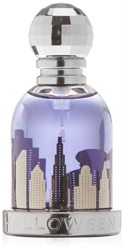 JESUS DEL POZO HALLOWEEN FEVER agua de perfume vaporizador 30 ml