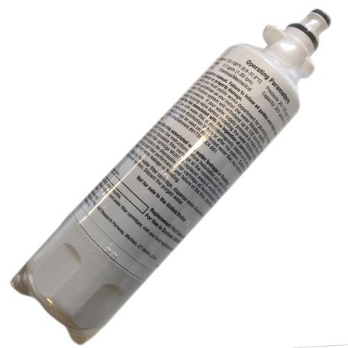Cartouche filtre à eau d'origine Réfrigérateur, congélateur 4874960100 BEKO, BLOMBERG - 258504