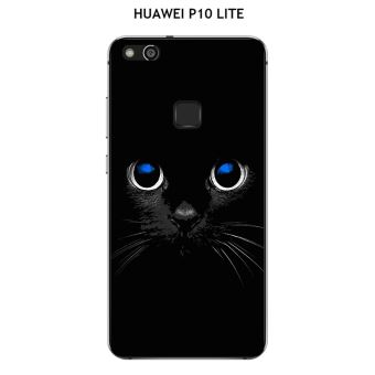 huawei p10 lite coque chat