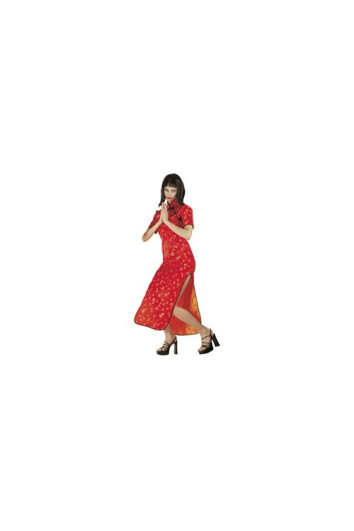 Costume Chinoise Shanghai Girl (m-l)