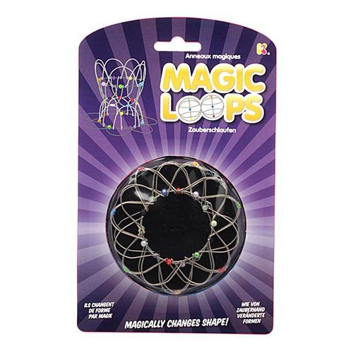 Magic Loops