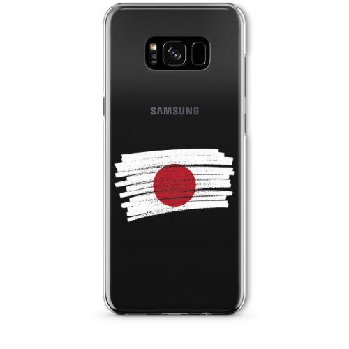 coque samsung s8 japonais