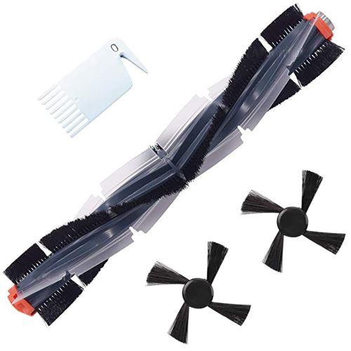 Accessoires Sweeper pour Neato Robot Aspirateur 75E et 75 et 80 et 85 accessoires KitSwe wedazano136