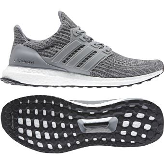 Ultraboost Et Chaussures Gris Taille Adidas 36 BHWnZz