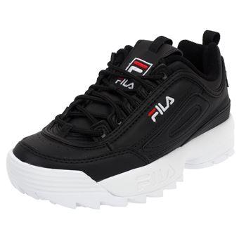 chaussure de ville fila