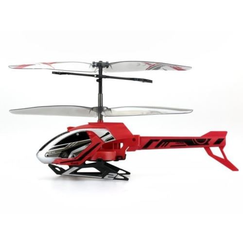 Hélicoptère radiocommandé Fnac