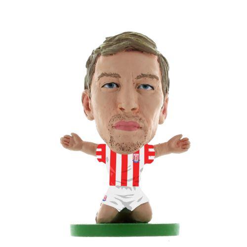 Soccerstarz Stoke City Peter Crouch