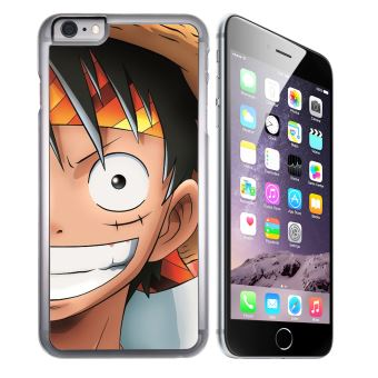 Coque pour iPhone 8 luffy one piece