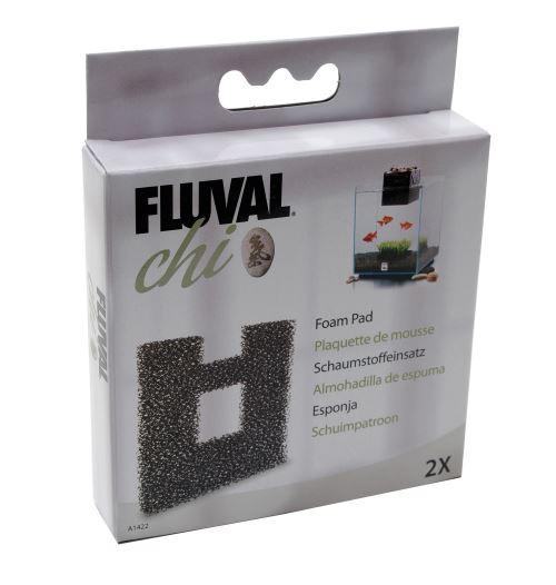 Mousse de rechange nano fluval shui pour aquarium