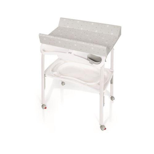 brevi table a langer pliante pratico - etoiles