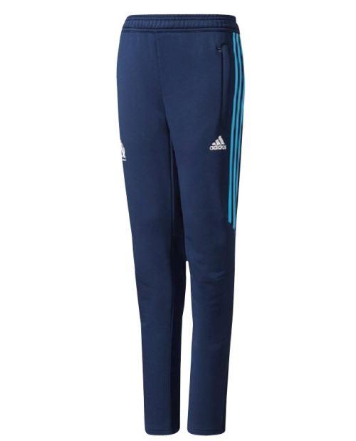 adidas Pantalon d'entrainement OM Junior CD5267 Vestes de
