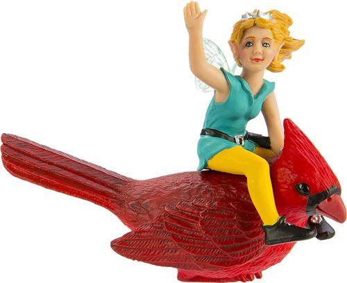 Safari ensemble trophée Lucy On A Cardinal girls 12 cm 2-pièce