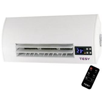 Chauffage soufflant de salle de bain 2000w radiateur - Chauffage infrarouge salle de bain ...