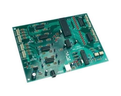 Interface USB version étendue alimentation 12 V…