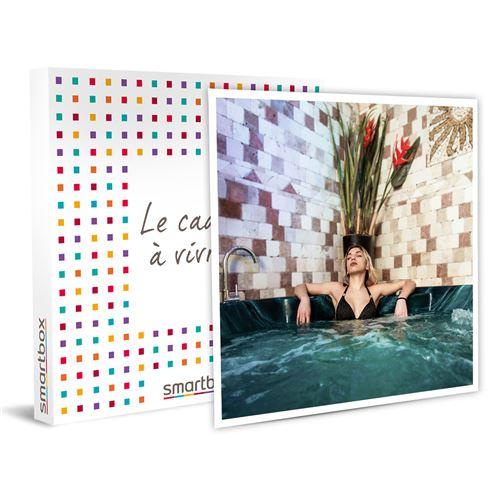 SMARTBOX - Doux voyage des sens en Provence : spa, massage et soins - Coffret Cadeau