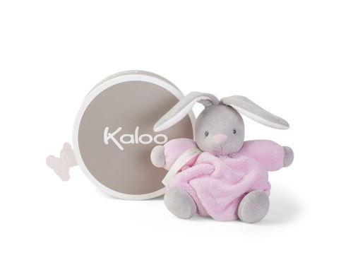 Kaloo - Plume - patapouf Lapinou rose - petit