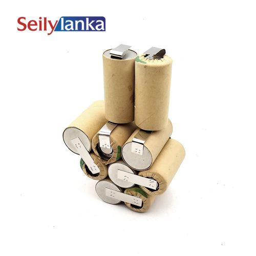 Batterie 3000mAh 12V Ni MH pour l'auto-installation CD pour Wurth G12 A969A, A769A 70291510