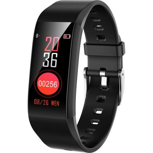 2020 Bracelet intelligent montre homme Wen étanche mesure de la pression artérielle Fitness Tracker moniteur de fréquence cardiaque podomètre Bracelet