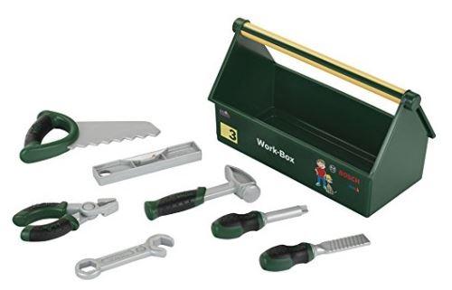 Caisse à outils bosch klein