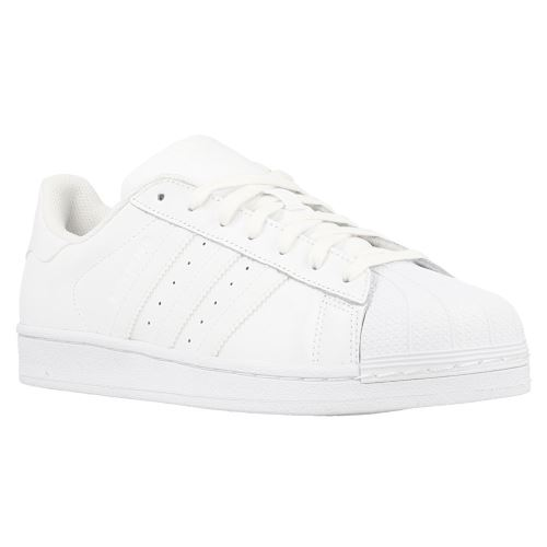Sneakers Adidas Superstar Foundation Blanc pour Hommes 46 23